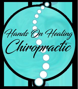 Hands On Healing Chiropractic logo - Home