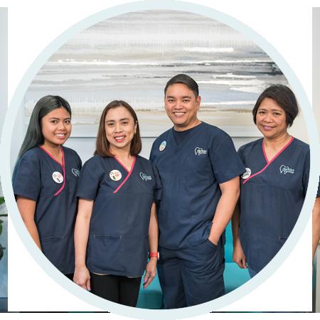Meet the team at Dentist @ Westleigh