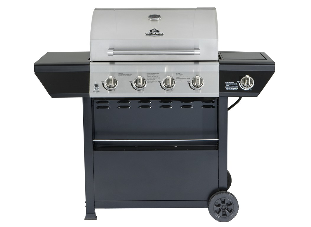 Refer New Patients To Win This Grill