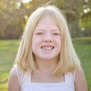 Proceeds from the day will benefit Paisley and her family.