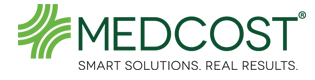 We accept MedCost Insurance as well as 300 other carriers