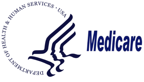 We accept Medicare as well as 300 other insurance carriers