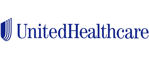 We accept United Healthcare along with 300 other insurance carriers