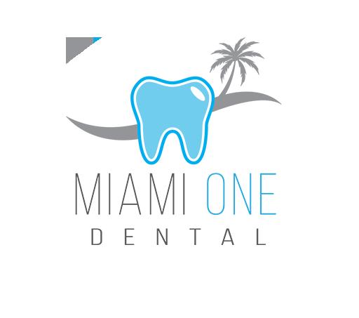 Miami One Dental logo - Home