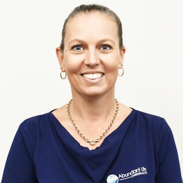 Abundant Life Chiropractic Chiropractic Assistant, Carissa