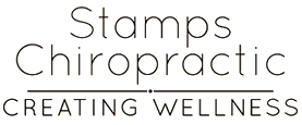 Stamps Chiropractic logo - Home