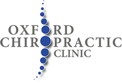 Oxford Chiropractic Clinic logo - Home