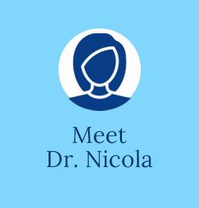 Meet Dr Nicola