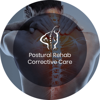 Explore Postural Rehab and Corrective Care