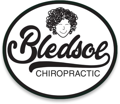 Bledsoe Chiropractic logo - Home