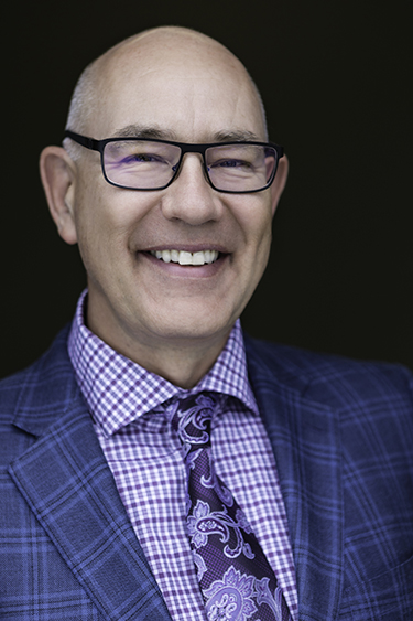 Get to know Dr. Frederick, Chiropractor Winnipeg