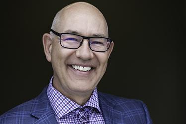 Winnipeg chiropractor, Dr. Derrick Frederick