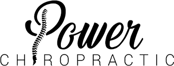 Power Chiropractic Clinic logo - Home