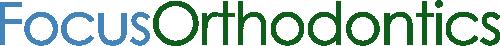 Focus Orthodontics logo - Home