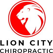 Lion City Chiropractic logo - Home