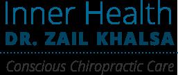 Inner Health, Dr. Zail Khalsa logo - Home