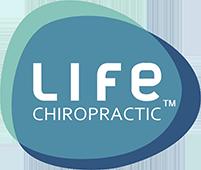 Life Chiropractic logo - Home
