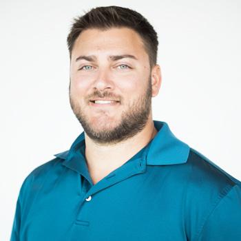 Chiropractor Wellington, Dr. Tristan Micelli