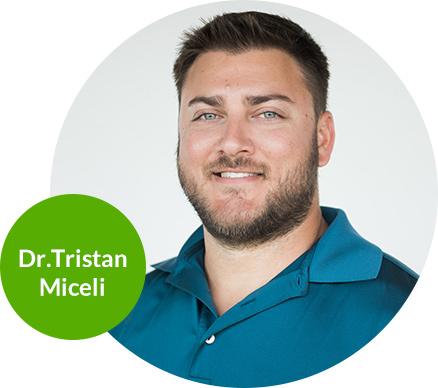 Get to Know Dr. Tristan Miceli