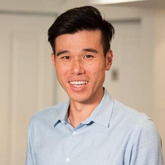 Dr Wyndham Hui Dentist