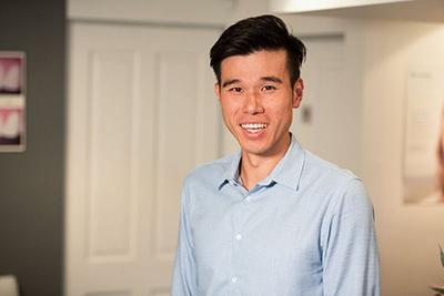 Dr Wyndham Hui Dentist West Ryde