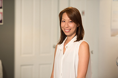 Dr Ives Chong Dentist West Ryde
