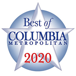 Best of Columbia Metropolitan 2020