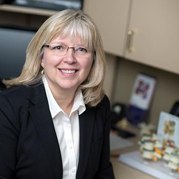 Chiropractor Columbia, Dr. Shelly Jones
