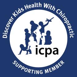 ICPA Member logo