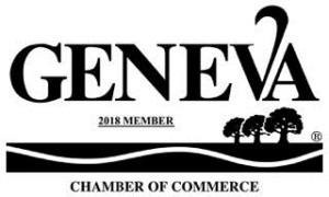 2018 Geneva Chamber of Commerce Member