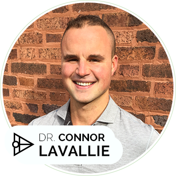 Get to know Dr. Connor LaVillie