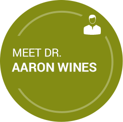 Meet Dr. Wines