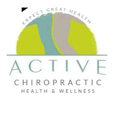 Active Chiropractic Health & Wellness logo - Home