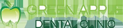Green Apple Dental Clinic logo - Home