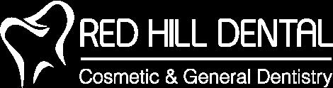 Red Hill Dental logo - Home