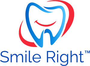 Smile Right logo