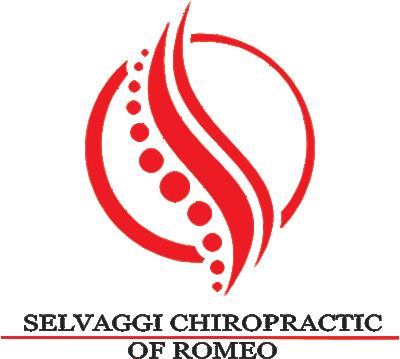 Selvaggi Chiropractic of Romeo logo - Home