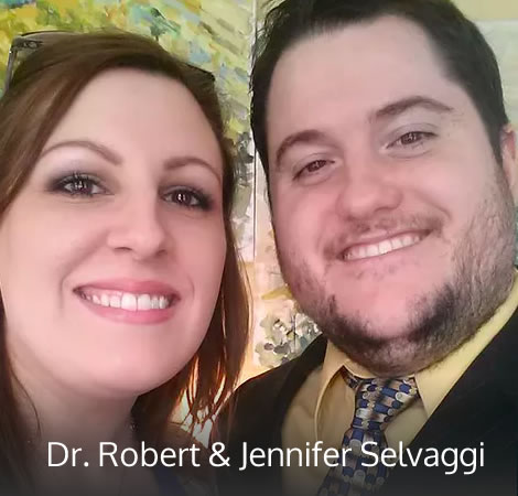 Get to know Dr. Robert Selvaggi