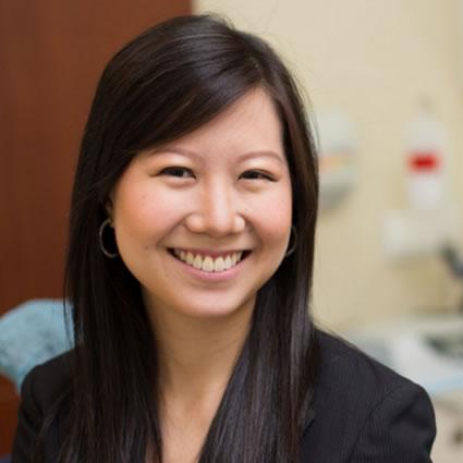 Dr. Daylene headshot