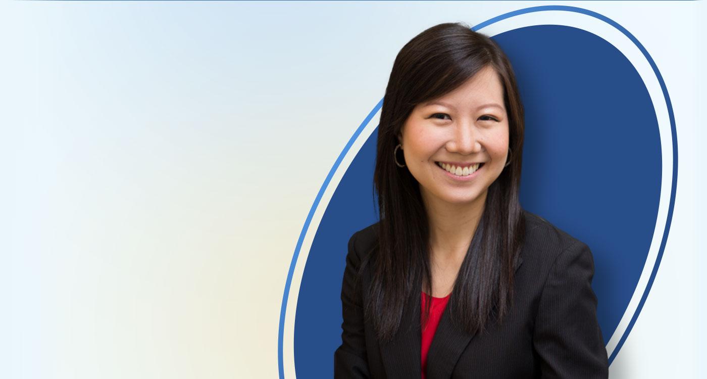 Dr. Daylene Leong