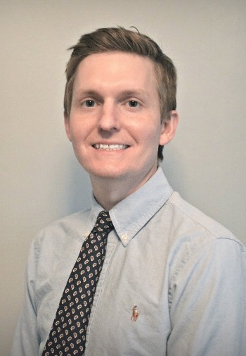 Florence Chiropractor, Dr. Taylor Huntley