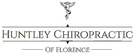 Huntley Chiropractic logo - Home