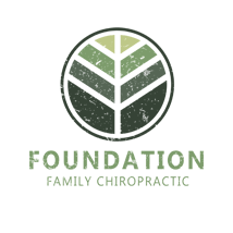 Foundation Family Chiropractic logo - Home