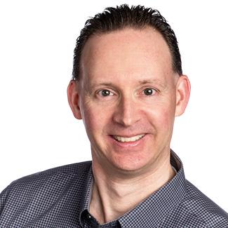 Dr. Ken Wilson