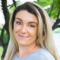 Clarissa, Clinic Coordinator