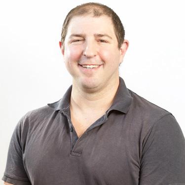 Daniel Hribar massage therapist Bassendean, Northam
