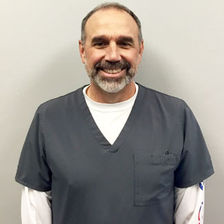 Chiropractor South Charlotte, Dr. Daniel Bowker