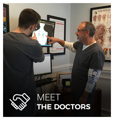 Get to know the doctors of Bowker Clinic of Chiropractic