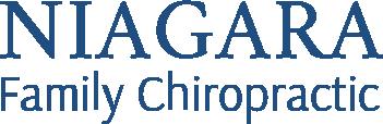 Niagara Family Chiropractic logo - Home