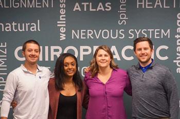 Meet the Advantage Chiropractic Team